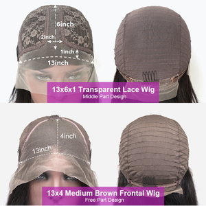 Image 5 - HJ de la belleza de la armadura de la corta del pelo humano del frente del cordón pelucas peluca Bob con arrancó cabello Cierre de encaje de pelo brasileño peluca