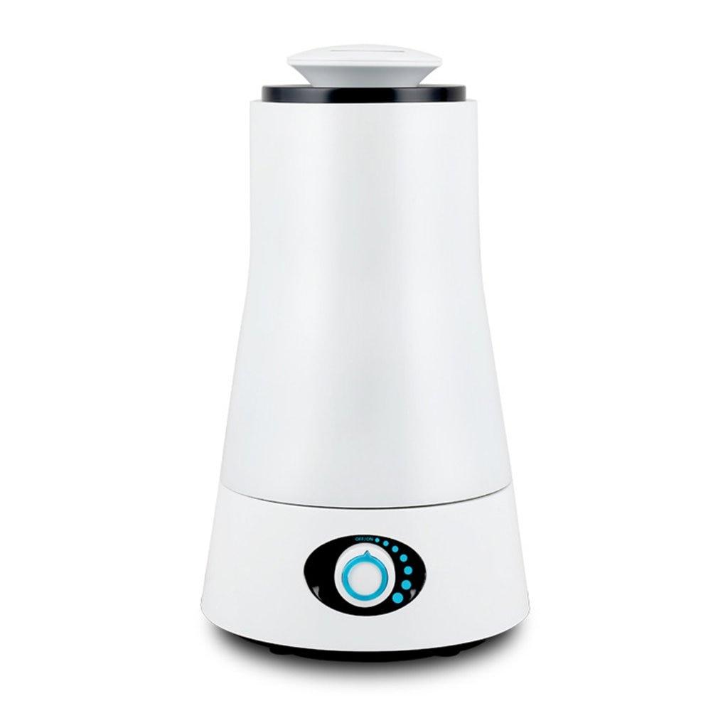 3L Ultrasonic Humidifier Sprayer Mini Large Capacity Oil Diffusion Led Silent Air Humidifier Aromatherapy Machine