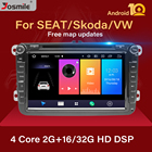2 Din Android 10 Car...