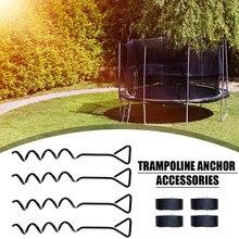 Kit de Accesorios para Carpas de Camping al Aire Libre Carpas Cuerdas Estacas de u/ñas Clavijas Martillo Kit