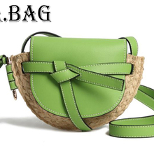 2019 Genuine Leather Mini Fashion Messenger Bags,Luxury Desi