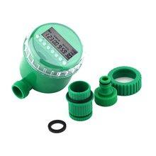 Home Water Timer Garden Irrigation Controller 5548-16 Set Water Programs Automat