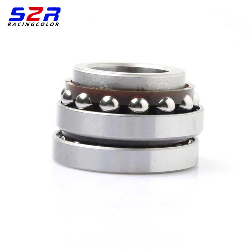 Motorcycle Steering Pressure Ball Direction Column Directional Bearing For Honda XL 125 XR 125 L XR125 XR150 XR 150 Race Ball