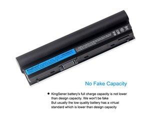 Image 2 - KingSener 11.1 V 6000 新 RFJMW Dell の緯度 E6320 E6330 E6220 E6230 E6120 FRR0G KJ321 K4CP5 j79X4 7FF1K