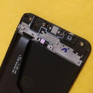 Image 2 - A105 Màn Hình Lcd Màn Hình Dành Cho Samsung Galaxy Samsung Galaxy A10 Màn Hình Cảm Ứng LCD Bộ Số Hóa Cảm Biến Kính Lắp Ráp Dành Cho Samsung A10 Màn Hình A105 A105F A105FD màn Hình LCD
