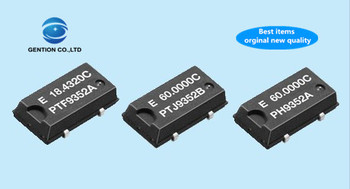 10pcs 100% orginal new SG-636P 8M 8MHZ 8.000MHZ Active SMD crystal oscillator 5X10mm 4 feet OSC