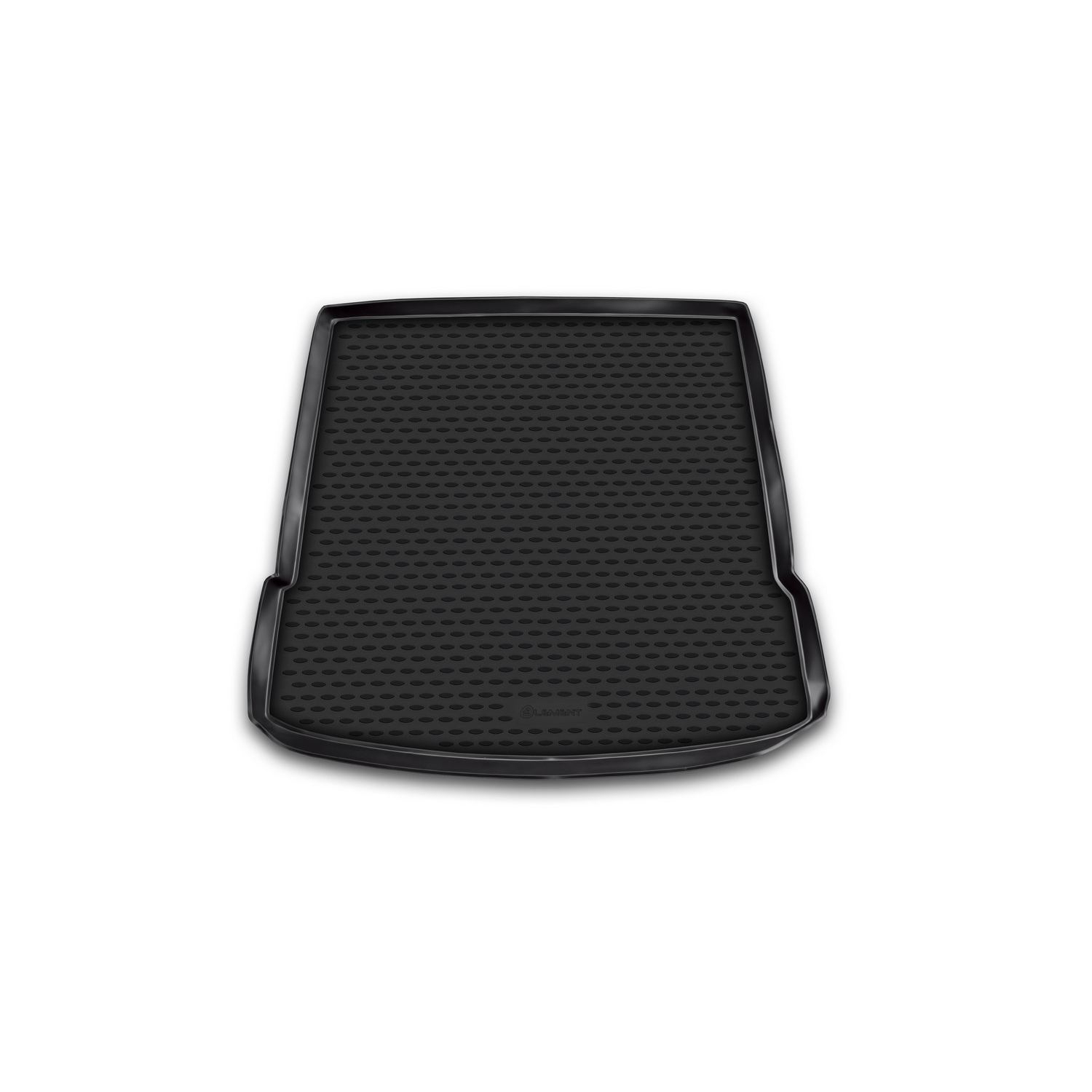 Trunk Mat For KIA Mohave Long 10/2009, The UN. NLC.25.29.B12