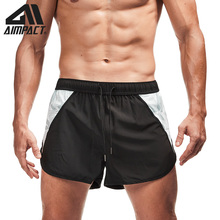 Workout-Shorts Lightweight Gym Training Fitness Marathon Quick-Dry Outdoor Men for Trunks