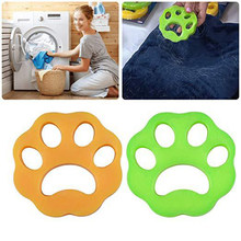 Accessoires de nettoyage pour Machine à laver, réutilisable, attrape-fourrure, accessoires