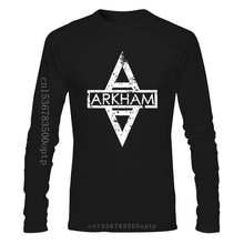 ARKHAM ( arkham series) GRUNGE T-Shirt
