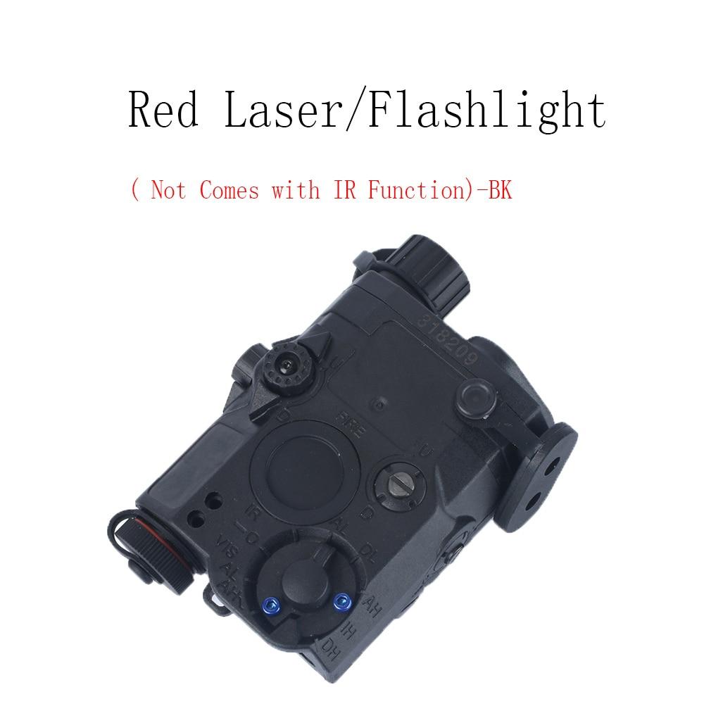 led luz branca peq 15 ir laser