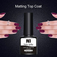 Matting Top Coat