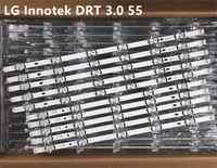 LED strip For LG Innotek DRT 3.0 55_ A/B type Rev01 55LB561V 55LB652T LC550DUE LG55LF5950 55LY320C 55LB5700 55LF6500 55LB652V