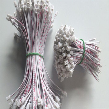 20200301B nibao49.99usd1ys IDE Cables red terminal wire factory hot sale  IDE Cables harness connector lot 1 colours baile li