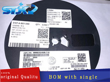 IC MMBZ5245BLT1G SOT23 2021+ Interface - serializer, solution series   New original Not only sales and recycling chip 1PCS