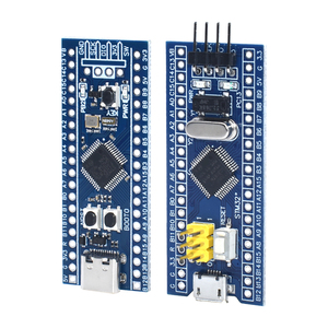 Image 2 - STM32F103C8T6 STM32F103CBT6 ARM STM32 Mindest System Development Board Modul Für arduino 32F103C8T6