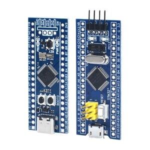 Image 2 - STM32F103C8T6 STM32F103CBT6 ARM STM32 Minimum System Development Board Module For arduino 32F103C8T6