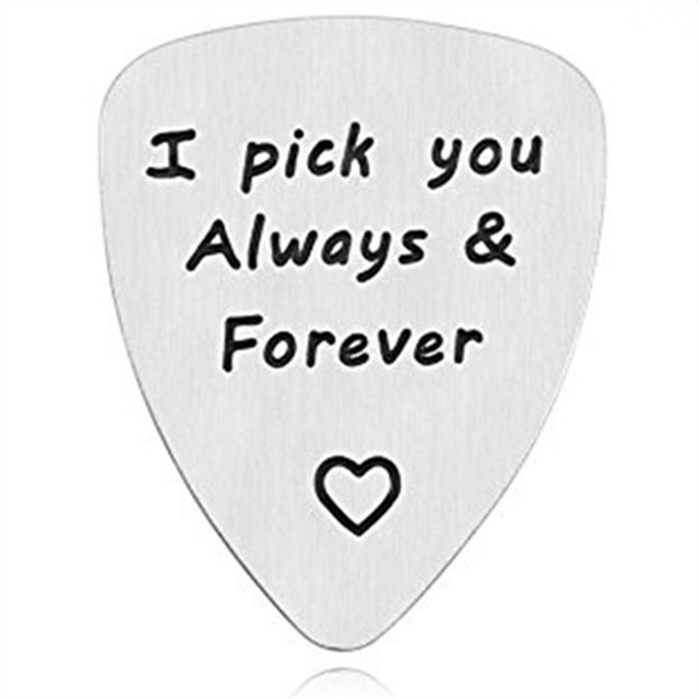 Plectrum Acoustic Guitar Pick - novariancreations.com