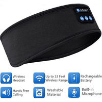 Rlovs bluetooth sleeping headphone