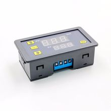 цена на Relay Module DC 12V/24V Multifunction Controller Cycle Timer Delay Time Switch 23GB