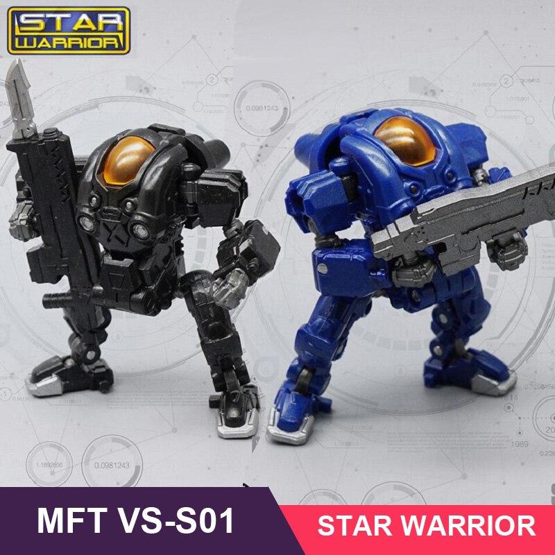 Robot MFT Lost Planet Power  Diaclone DA08 Yellow /& DA09 White Set New