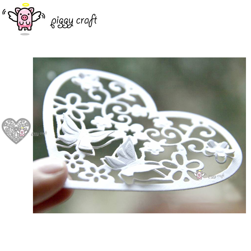 SCRAPBOOKING PUNCH DIE CUTS PAPILLONS BUTTERFLY