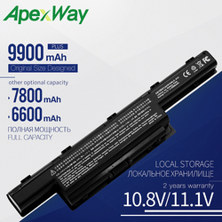 9 komórki akumulator do laptopa do GateWay NS41I NS51I NV49C NV49C13C NV49xx NV50A NV51B NV53 NV53A NV53A11u NV55C NV59C NV73A NV79 NV79C w Akumulatory do laptopów od Komputer i biuro na