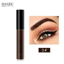 IMAGIC Henna Brow Tint Cosmetics Long Lasting 4Colors Brown Eyebrow enhancer Cream Professional Eye Pomade With Brush
