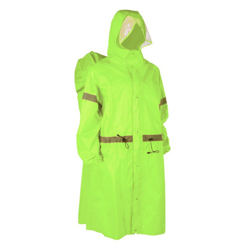 umkaumka Boys Girls Rain Suit Set Waterproof Jacket with Pants Kids Hooded Rainwear Set