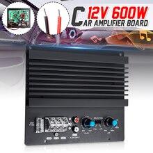 Amplificateur Audio de voiture 12V 600W Mono