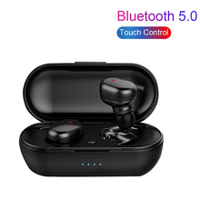 Y30 TWS Wireless Blutooth 5.0 Earphone Noise Cancelling Headset 3D Stereo Sound Music In ear Earbuds For Android IOS Cell Phone