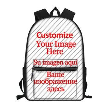 Coloranimal 2020 Japanese Anime Mario Design School Bags For Teenger Girls Boys Casual Backpacks Large Scool Bag Men Satchel 22