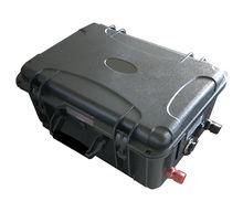 12v200ah true rating li(nicomn)o2 lithium ion battery in abs