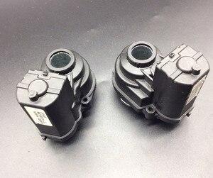 Image 4 - Usado espelho retrovisor lateral do carro dobrável conjunto do atuador do motor para bmw mercedes benz land rover volvo cadillac chevrolet captiva