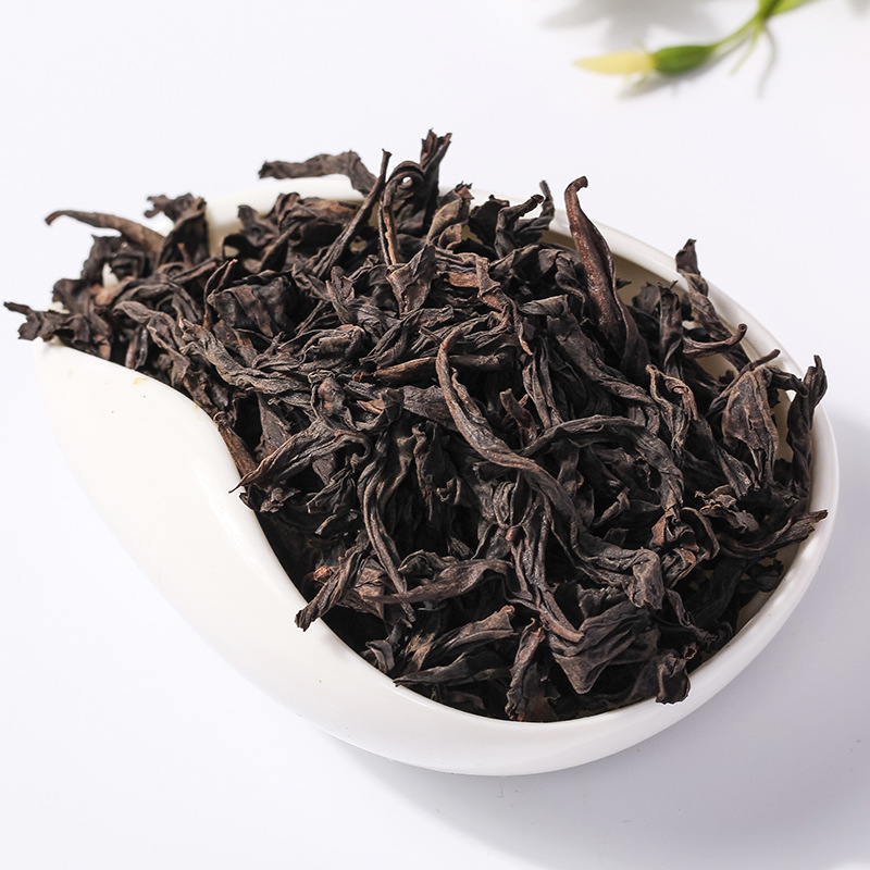 2020 New China Big Red Robe Oolong Tea the original Green food Wuyi Rougui Tea For Health Care Lose Weight 1