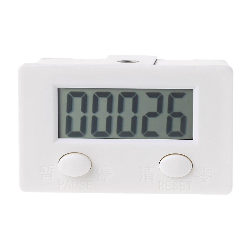 5 Digit Digital Electronic Counter Puncher Magnetic Inductive Proximity Switch Drop Ship Support