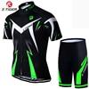 X-tiger conjunto roupas de ciclismo profissional, camisa de verão, roupas de ciclismo, bicicleta de montanha, mtb, roupas de ciclismo para bicicleta traje de terno 10