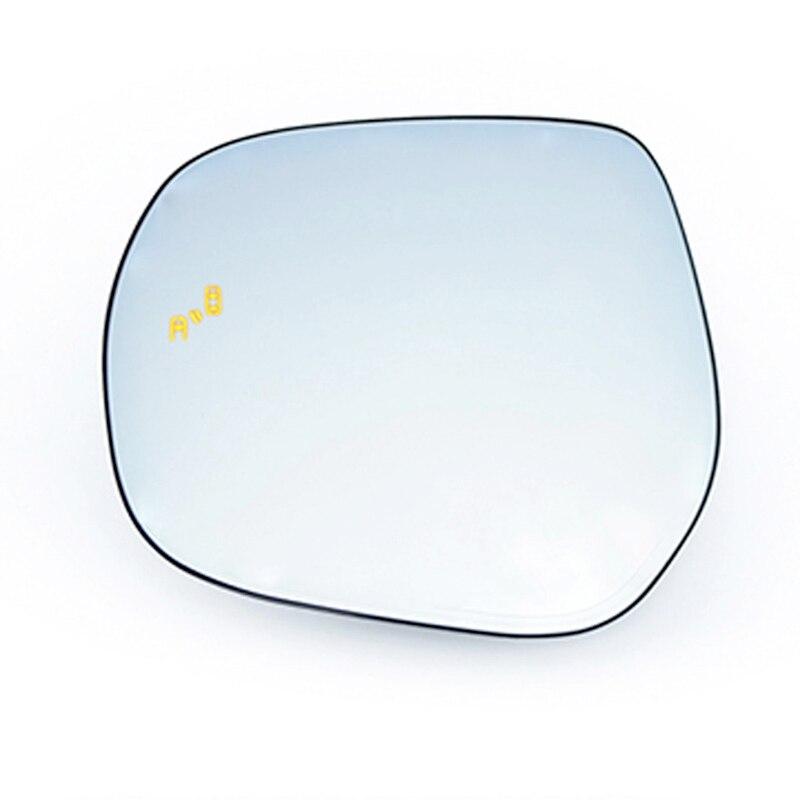 Moniteur d'angle mort LX570 système de miroir latéral capteur Radar conduite sécurité LED mise à niveau d'avertissement asisst pour LEXUS L45D GX400 GX460 - 2