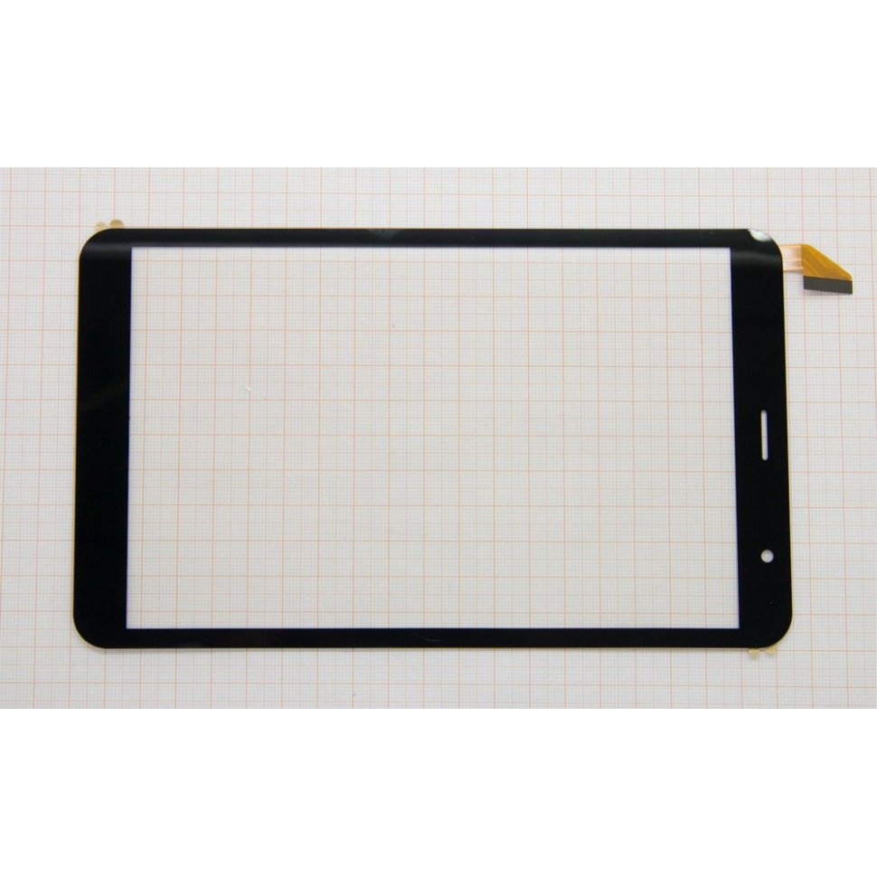 Touch Screen For Dexp Ursus P380i 3G