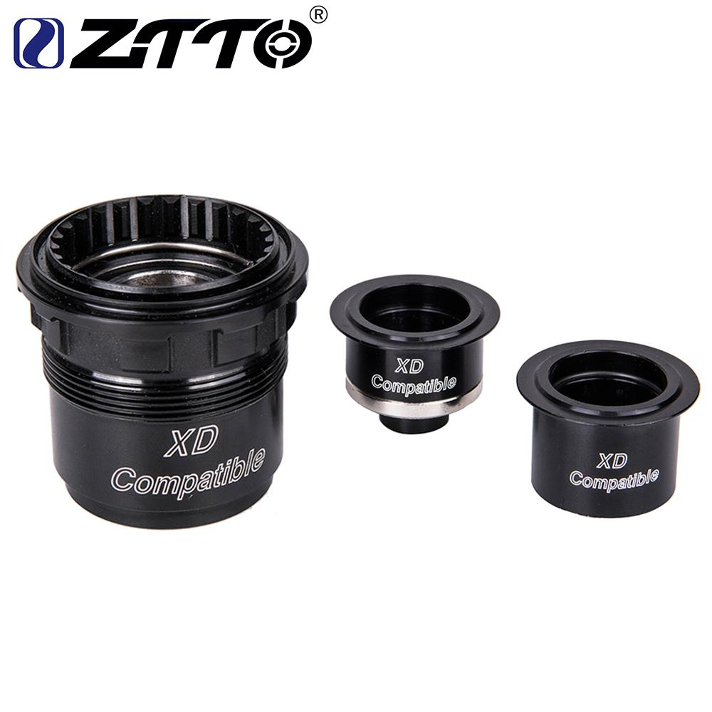 ZTTO MTB Mountain Bike Road Bicycle Replacement Parts XD Driver for <font><b>DT</b></font> Swiss <font><b>180</b></font> 190 240 350 Hub Wheel Freewheel Use K7 Cassette image