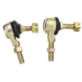 1pair Hand Quad Motocross Universal Left And Right Chinese ATV Tie Rod Ball Joint