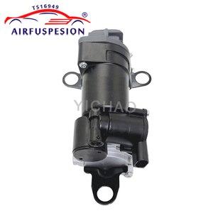 Image 2 - สำหรับMercedes Benz W251 V251 R Class Air Compressor Air Suspension 2513201204 2513201304 2513202004 2513200104