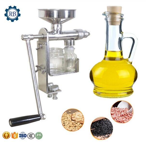 Manual Oil Press Machine Manual Oil Pressing Machine Manual Oil Extraction Extracting Machine Oil Expeller Machine For Sale