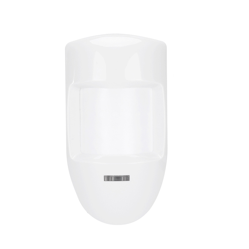 12V Verdrahtete Dual PIR Motion Sensor Infrarot Sonde Alarmanlage Detektor Home Security System