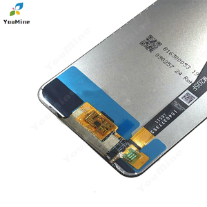Image 4 - For Samsung Galaxy M20 LCD Display Touch Screen Digitizer Assembly For Samsung M20 M205 M205F M205G/DS lcd Replace Part