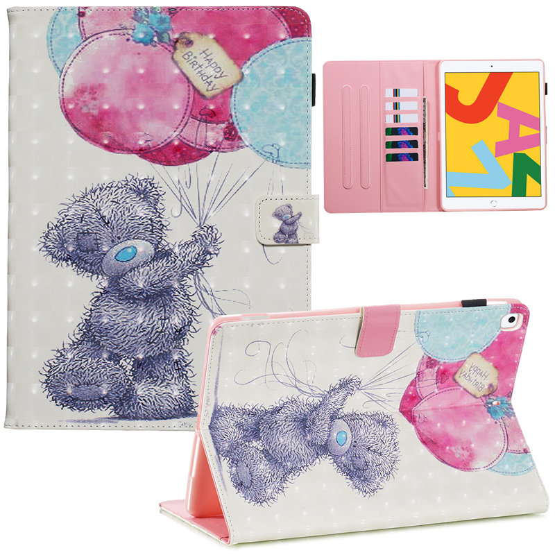 iPad iPad For A2232 for Case 7th Skin 10.2 Generation Cover Apple Funda A2200 Smart 2019