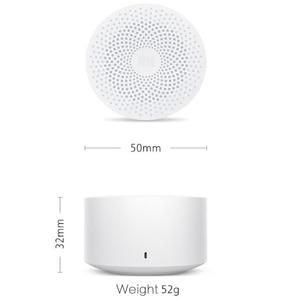 Image 5 - Originele Xiaomi Xiaoai Bluetooth Speaker Draagbare Mini Draadloze Bluetooth Speaker Subwoofer Smart Voice Control Waterdichte Usb