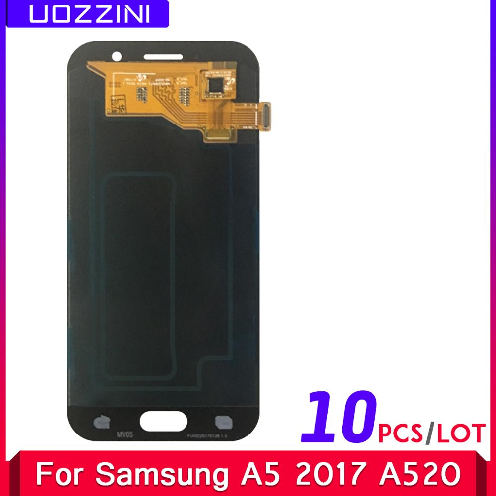 Hot Offer Ea18c 10 Pieces Lot Super Amoled Lcd Pour Samsung