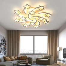 Modern LED Ceiling light Remote control lamp Nordic living room lighting kids bedroom kitchen fixtures luminaires nordic post modern eye fishing light led remote control living room sofa villa floor lamp for bedroom livingroom lighting