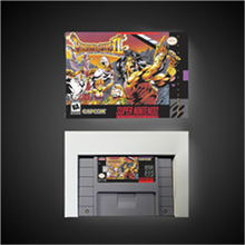 Breath of Fire II 2   RPG Game Card Battery Save US Version Retail Box